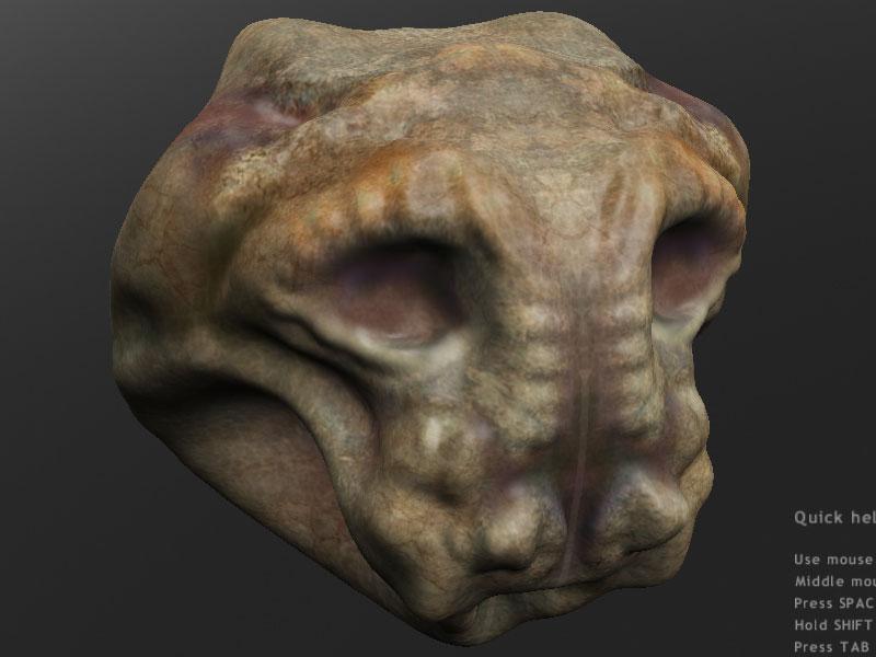 Sculptris - download in one click. Virus free.